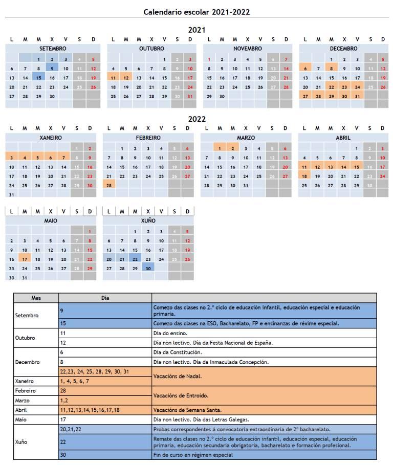 calendario-escolar-2021-2022-galicia